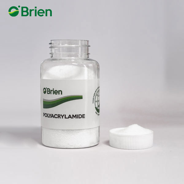 Niet-ionische Polyacrylamide
