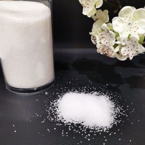 High Quality for Tensile Structure - Cationic polyacrylamide – Oubo