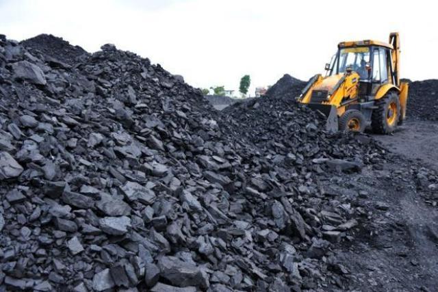 coal WASH